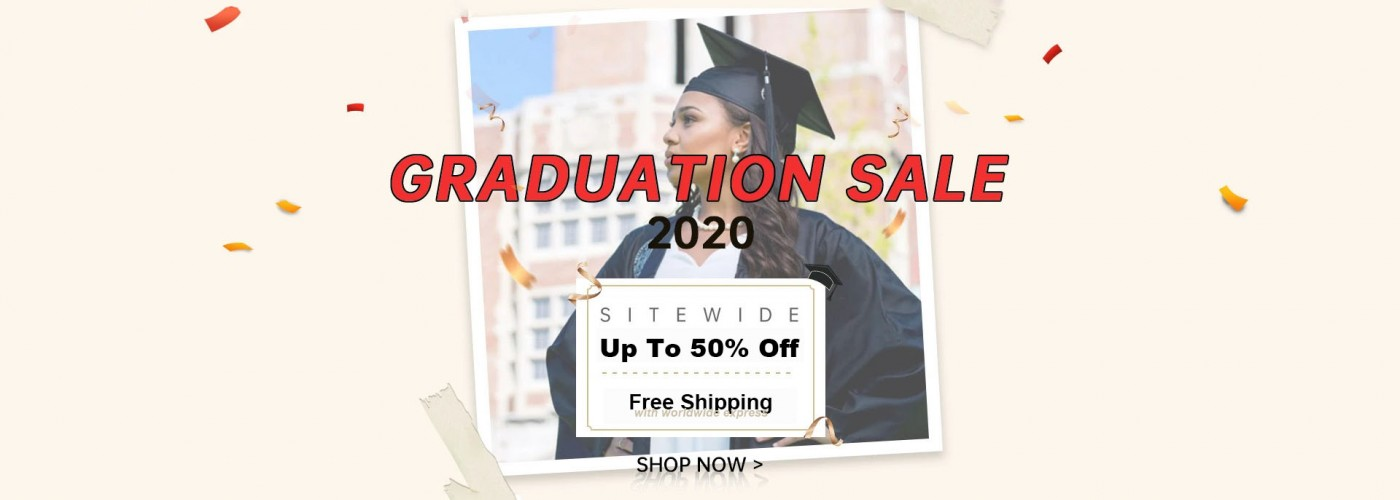graduation hot sales virgin human hair