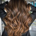 Balayage Hair Extension