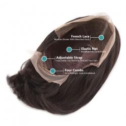 Original Human Hair Material Short Bob Lace Wigs Straight Lace Frontal Wigs   Sivolla Hair