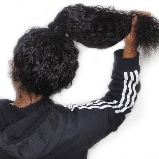 360 Pre Pucked Deep Wave Curly Lace Wig | 13*4 |13*6 Sivolla Hair Wig