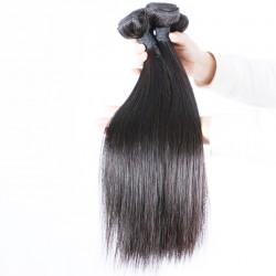 2 Bundle Deals Silky Straight Straight Original Natural Human Hair Weave 8A Virgin Raw Hair