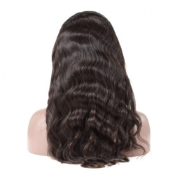 Free Shipping Affordable Lace Frontal Wig Body Wave 13x4 Lace Front Human Hair Wig with Baby Hair Natural Original Human Hair Human Lace Wigs for Black Women
