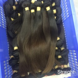 1 PC/Lot Human Hair Bundle Deal with Brazilian Indian Peruvian Malaysian Burmese Human Hair Weave | Sivolla Hair